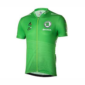 SKODA Groene trui - Tour de France 2021, heren