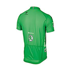 SKODA Groene trui - Tour de France 2016, heren
