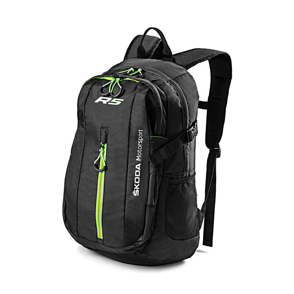 SKODA Backpack Motorsport