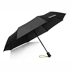 SKODA Opvouwbare paraplu