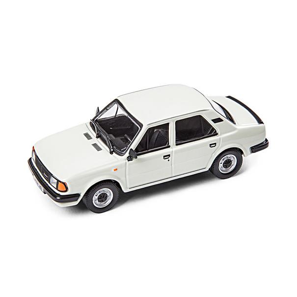 SKODA ŠKODA 120L 1983 modelauto, 1:43