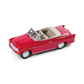 SKODA Felicia Roadster 1963 modelauto, 1:43