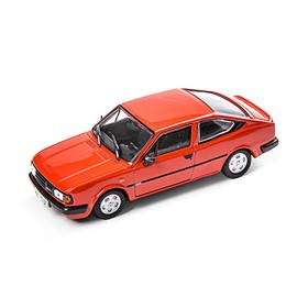 SKODA Rapid 136L 1987 modelauto, 1:43