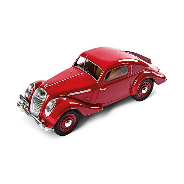 SKODA Škoda Popular Sport Monte Carlo 1935, 1:18