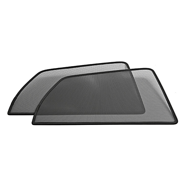 Skoda zonwering voor achterportieren 3drs