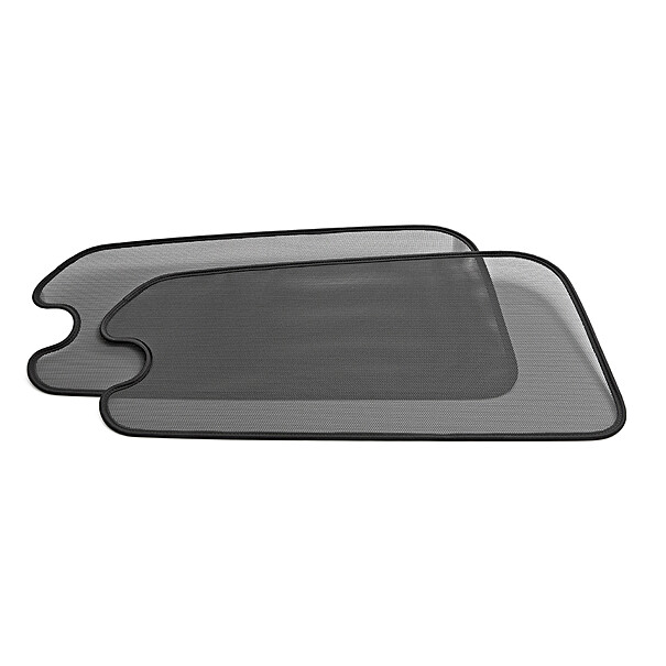 Skoda zonwering voor achterportieren 5drs