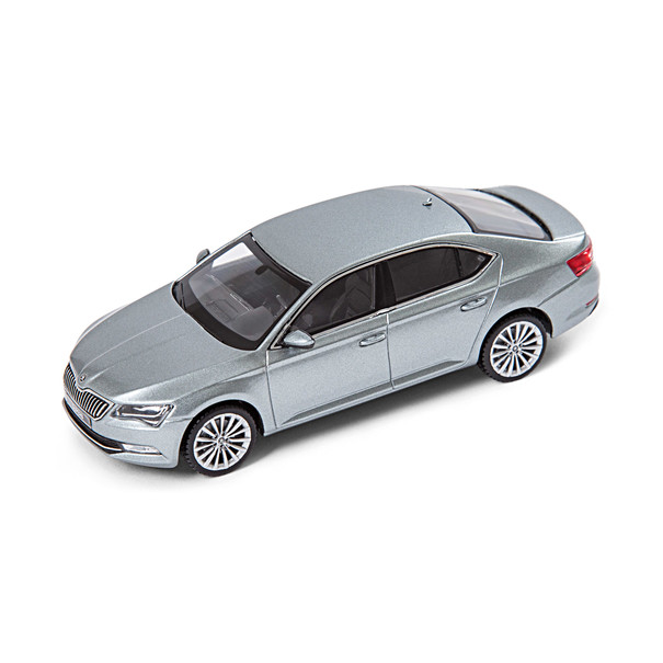 SKODA Superb modelauto, 1:43