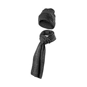 SKODA Muts en sjaal
