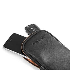 SKODA Smartphone hoesje, multifunctioneel