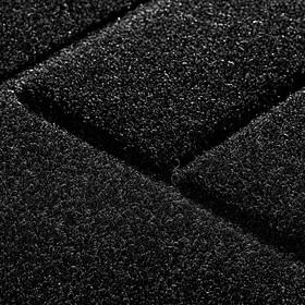 SKODA Naaldvilten mattenset Fabia, 4-delig