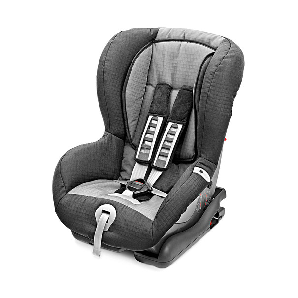 Skoda kinderzitje ISOFIX Duo Plus Top Tether