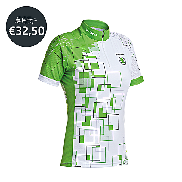 SKODA Jersey Fashion, dames