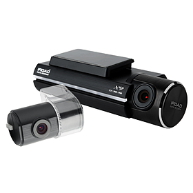 SKODA IROAD dashcam X9 – 2 kanaals