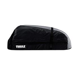 SKODA Thule Ranger 90 opvouwbare bagagebox