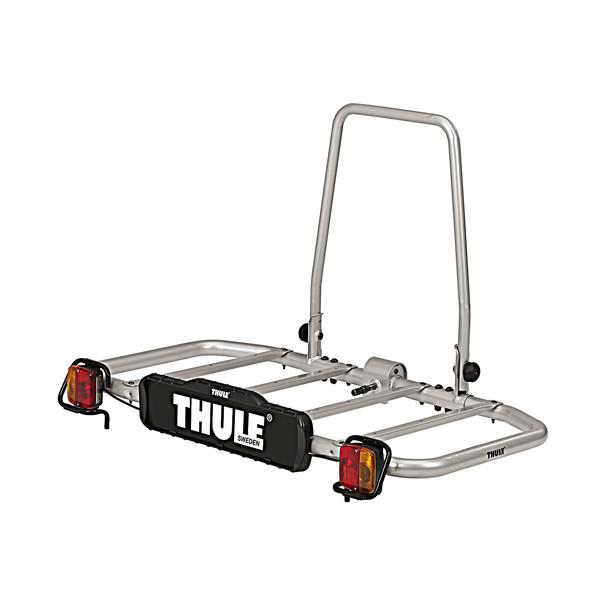 SKODA Thule EasyBase 949 vier-in-één transportoplossing