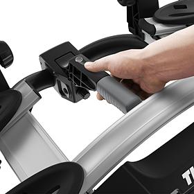 SKODA Thule VeloCompact 925 fietsendrager, 2 fietsen