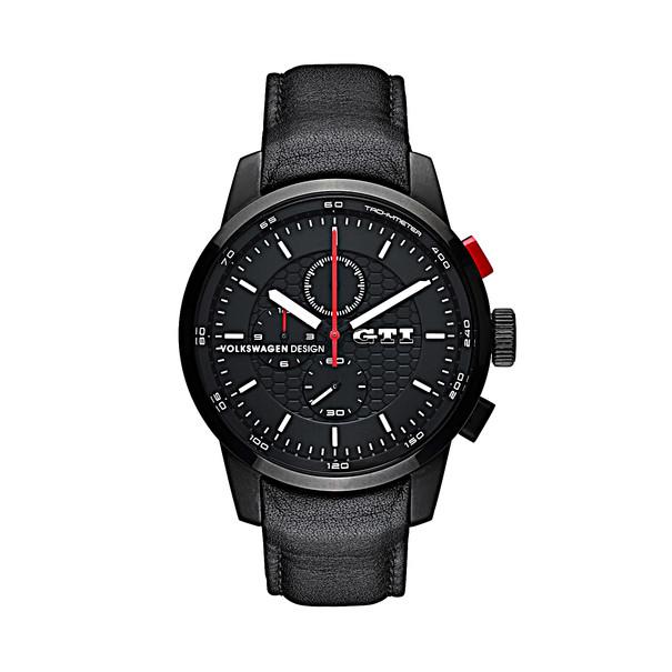 Volkswagen Chronograaf horloge, GTI