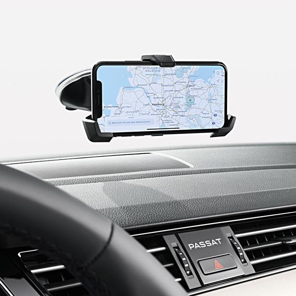 Volkswagen Smartphonehouder universeel met zuignap