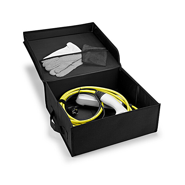 Volkswagen Opbergbox voor elektrische laadkabel, opvouwbaar