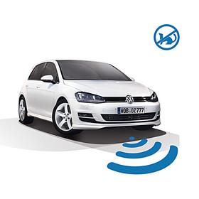 Volkswagen Marterverschrikker