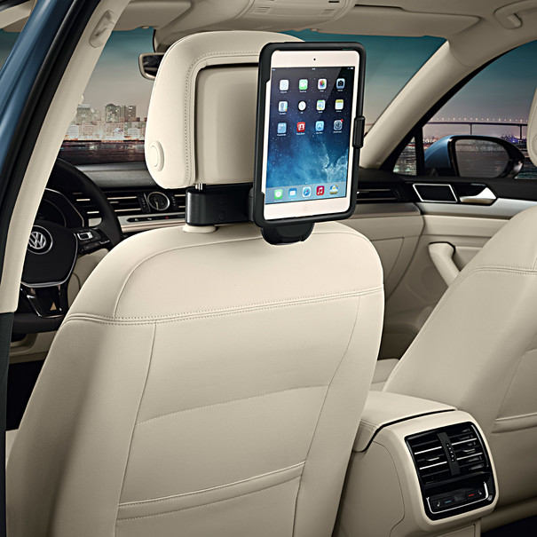 Volkswagen Tablethouder iPad mini