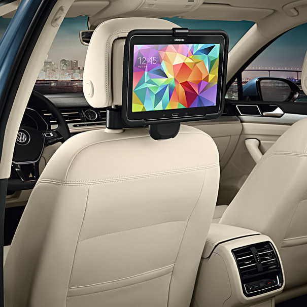 Volkswagen Tablethouder Galaxy Tab 3/4
