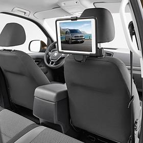 Volkswagen Tablethouder voor de iPad Air 1-2
