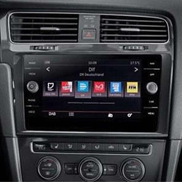 Volkswagen Retrofit kit DAB+ voor MIB Standaard, MIB High