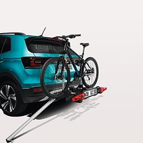 Volkswagen Oprijgoot incl. opbergtas