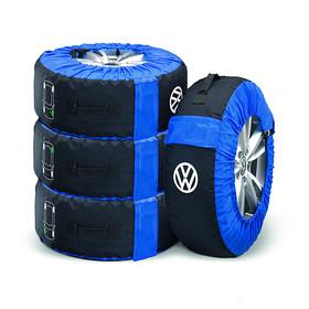 Volkswagen Bandenhoezen, tot maximaal 21 inch