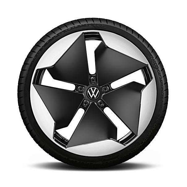 Volkswagen 20 inch zomerset Sanya