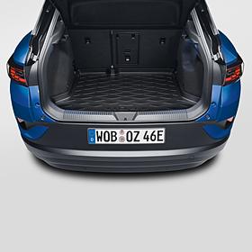 Volkswagen Bagageruimte mat met rand ID.4