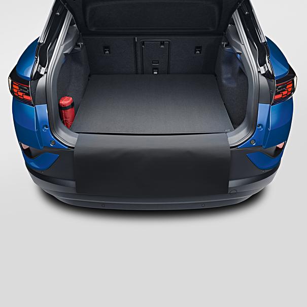 Volkswagen Kofferbakmat ID.4 tweezijdig