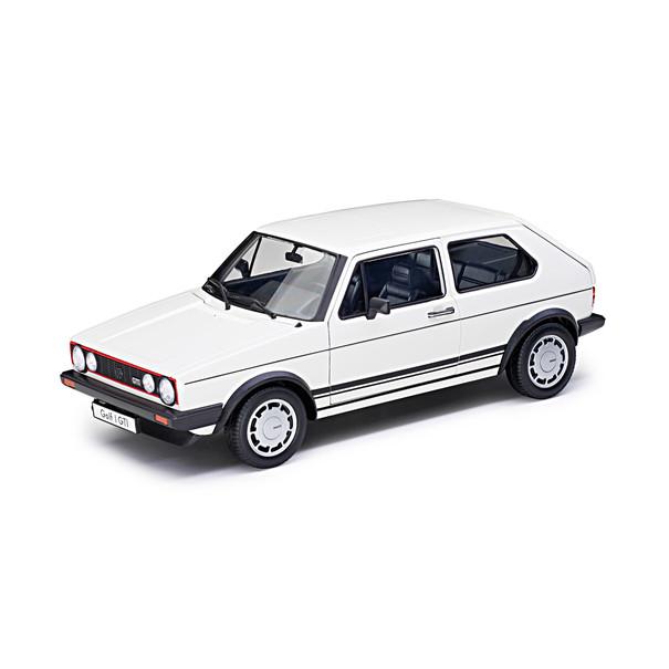 Volkswagen Golf I GTI (1983) modelauto, 1:18