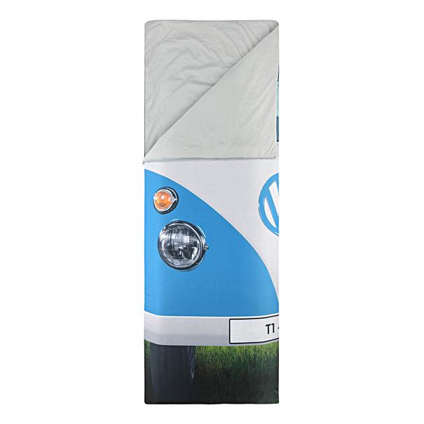 Volkswagen Slaapzak T1 design