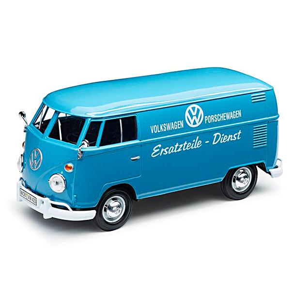 Volkswagen T1 bus, modelauto 1:24