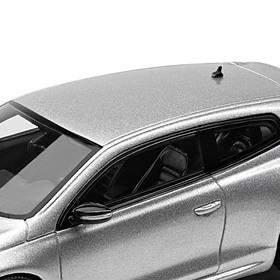 Volkswagen Scirocco R, 1:43, Reflexsilber Metallic