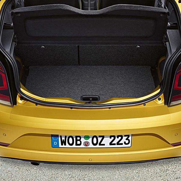Volkswagen Achterbumper beschermfolie, Polo