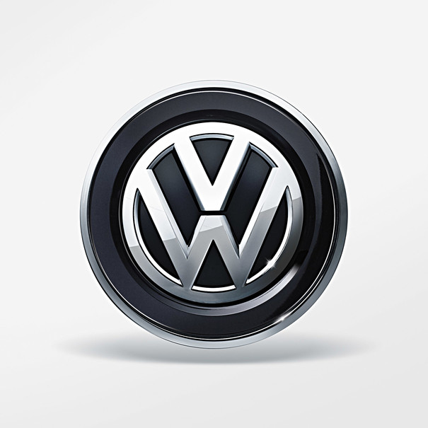 Volkswagen naafkap, up!