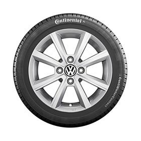 Volkswagen 15 inch lichtmetalen winterset Merano, Up!
