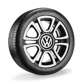 Volkswagen 16 inch lichtmetalen zomerset, Triangle