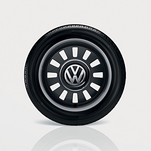 Volkswagen 16 inch lichtmetalen zomerset, Classic
