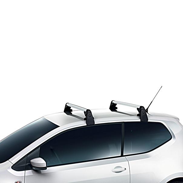 Volkswagen Allesdragers up!, 2-deurs