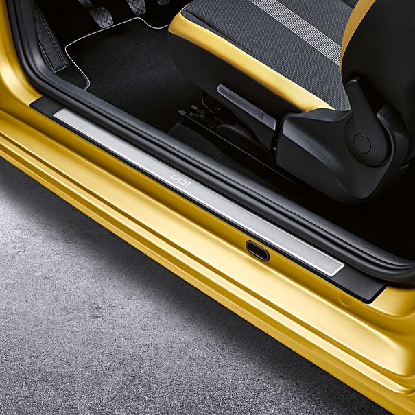 Volkswagen Instaplijsten UP!, 2-deurs