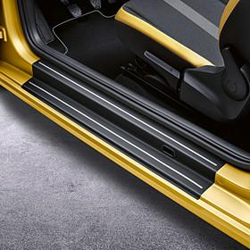 Volkswagen Instapfolie up!, 2-deurs