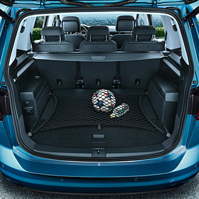 Volkswagen Bagagenet Touran 7-zits / Touareg