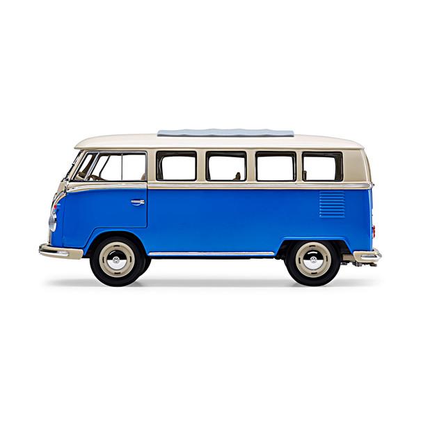 Volkswagen T1 Samba Bus modelauto, 1:18
