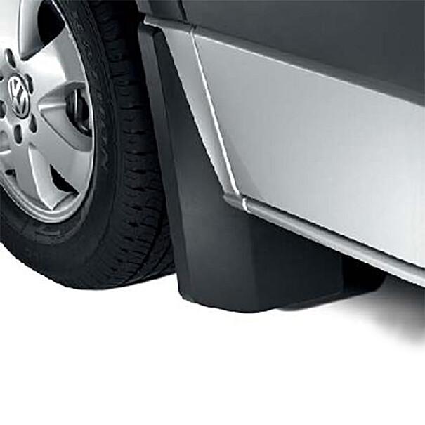 Volkswagen Beschermfolie t.b.v. spatlappen Crafter