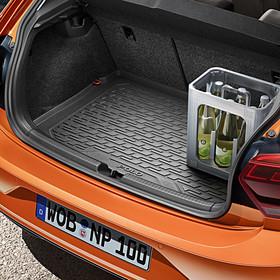 Volkswagen Kofferbakinleg Polo, met variabele laadvloer
