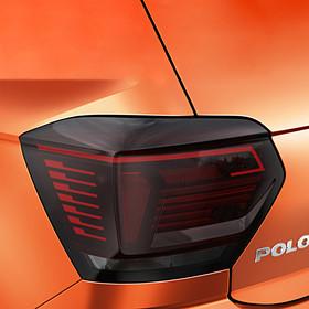 Volkswagen LED achterlichten Polo, Black Line design